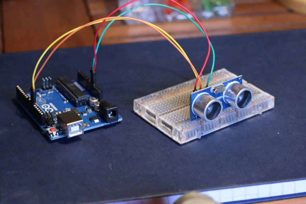 Make Getting Started with Sensors_